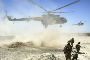 ارائه طرح نظامی برای اقدام احتمالی علیه ایران