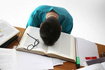 چند پیشنهاد برای غلبه بر استرس امتحانات
