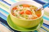 مواد غذایی مناسب در بهبود سرماخوردگی و آنفولانزا