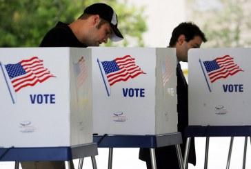 نتایج انتخابات میاندورهای آمریکا