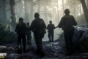 بازگشت باشکوه Call of Duty به جنگ جهانی دوم