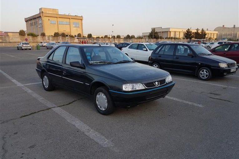 گزینه های موجود در بازار آشفته خودرو