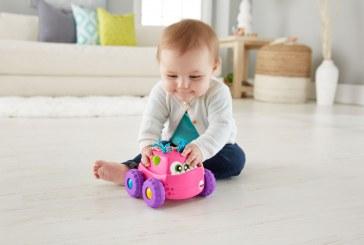 چرا نباید اسباب بازی زیادی برای کودکان خرید؟