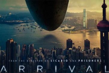 نقد و بررسی فیلم ورود «Arrival»