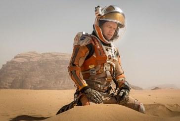 ۵ واقعیت جالب دربارهی فیلم مریخی
