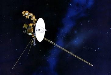 فضاپیمای وویجر وان پیشرانهای پشتیبانش را پس از ۳۷ سال روشن کرد