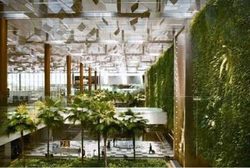 ۱۰ فرودگاه برتر دنیا
