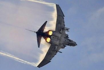 ۸ هواپیمای جنگندهی فوق سریع تاریخ