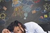 افراد خلاق دیرتر، بیشتر و بدتر میخوابند