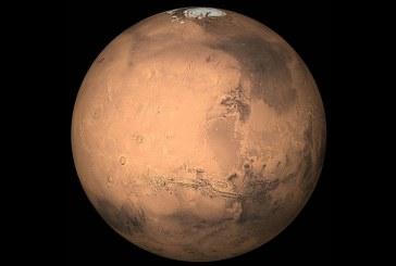 دانشمندان چطور به وجود آب روی مریخ پی بردند؟