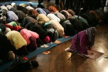 مسجد هم جنس گرایان در افریقا
