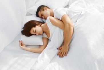 ۶ اتفاقی که بعد از رابطه جنسی در بدن رخ می دهد