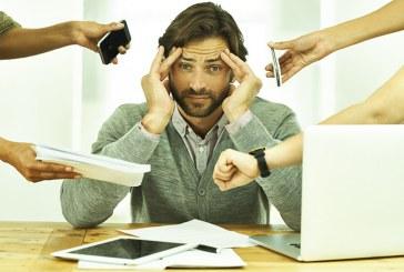 موثرترین روش ها برای کاهش استرس