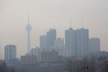فصل سرما و سناریوی کلیشهای وارونگی و آلودگی هوا