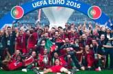 عملکرد قهرمانان یورو در جام جهانی