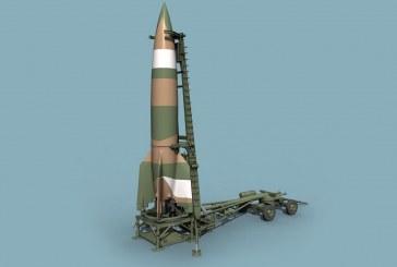 موشک آلمانی، از کشتار تا رسیدن به فضا